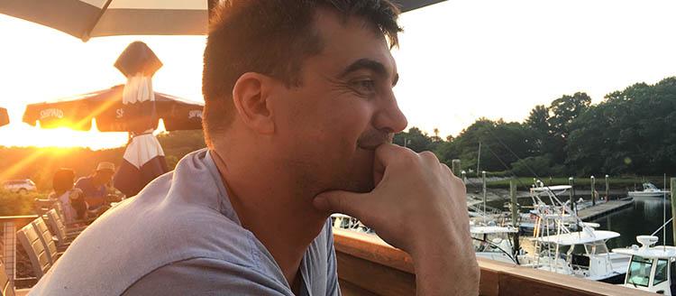 Staff Highlights: Jeff Kamensky