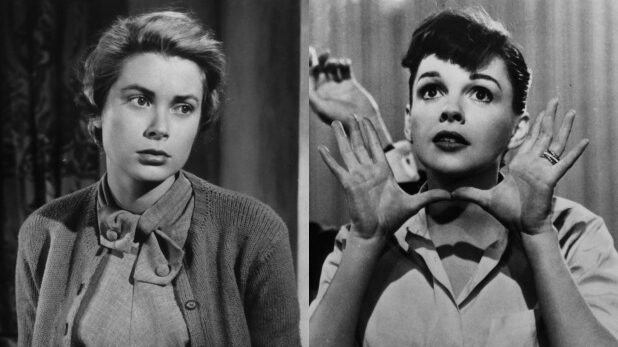 Classic Hollywood: Oscar Shockers (PART Two)