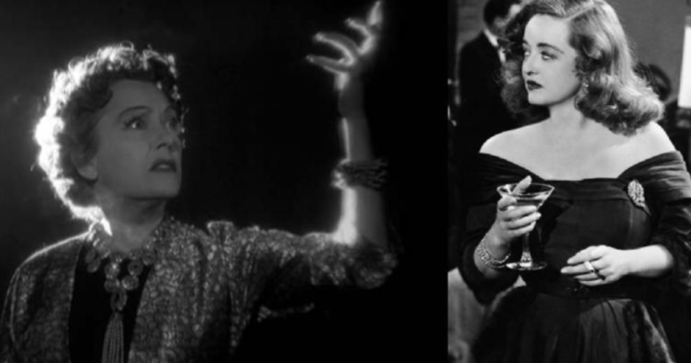 Classic Hollywood: OSCAR SHOCKERS (PART ONE)