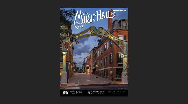 August 2020 Magazine
