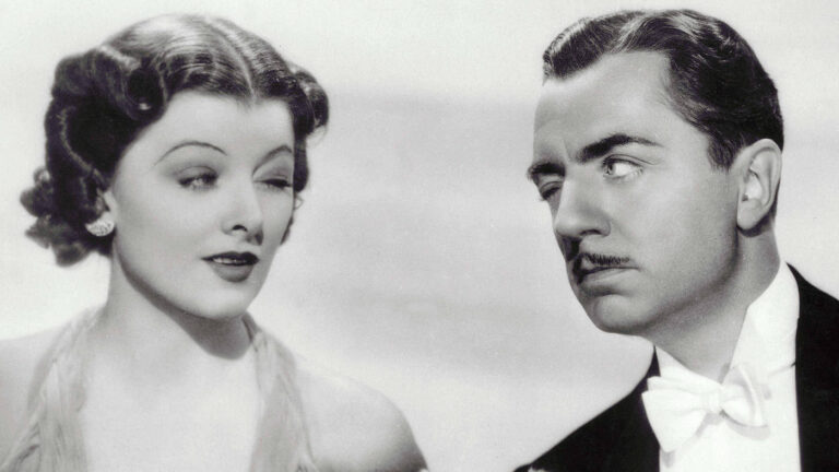 "Classic Hollywood: The ""Perfect"" Couple"