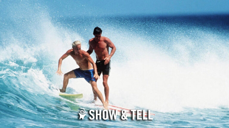 Show & Tell: A Life of Endless Summers