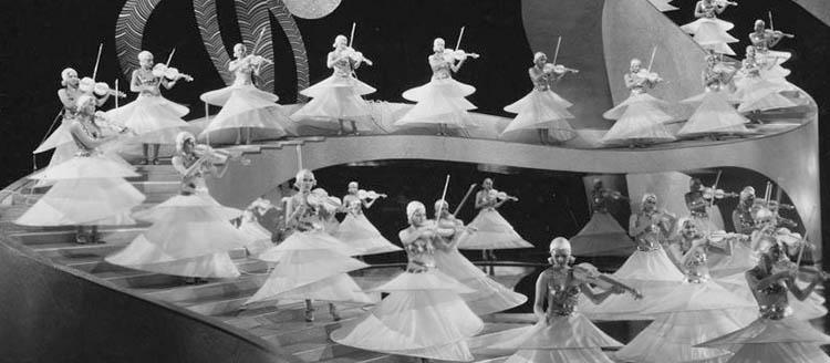 Classic Hollywood: Gotta Sing, Gotta Dance