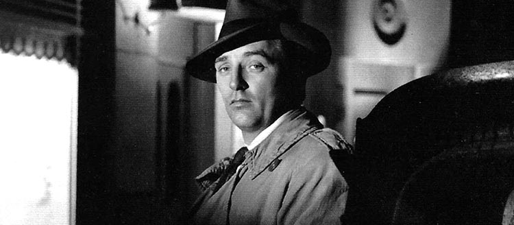 Classic Hollywood: Mitchum