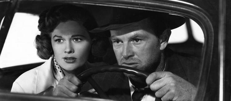 Classic Hollywood: How to Speak Film Noir