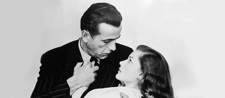 Classic Hollywood: Bogie & Bacall