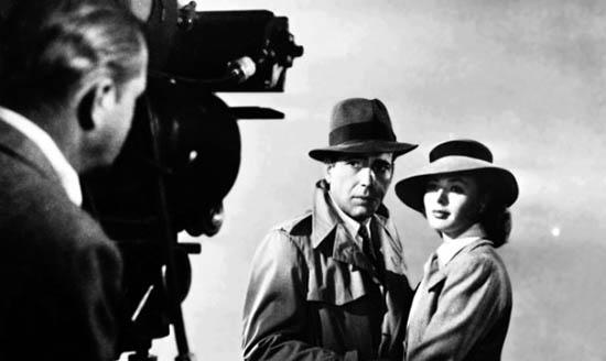 Classic Hollywood: Lights, Cameras, Curtiz