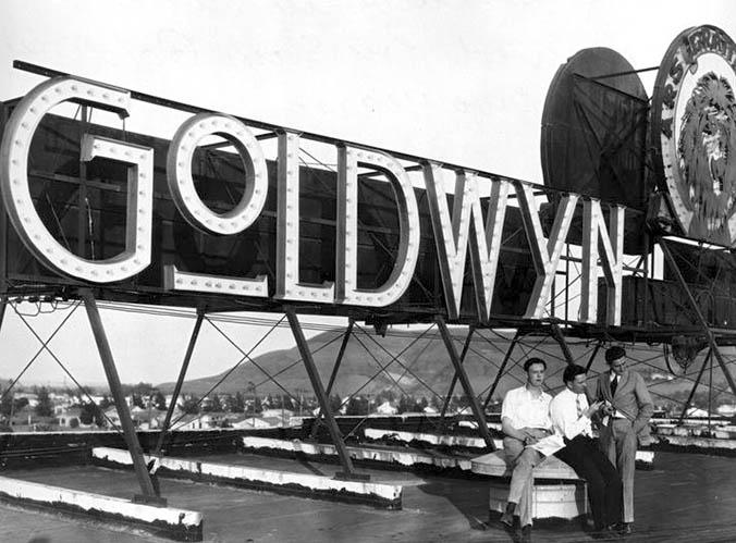 """Classic Hollywood: Solid """"Goldwyn"""""""