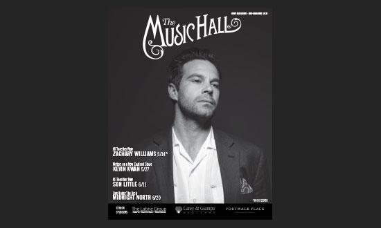 Mid-May/June Magazine