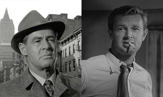 Classic Hollywood: The Noir Boys