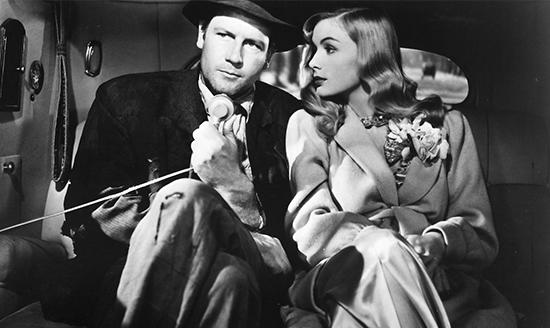 "Classic Hollywood: Sturges & ""Sullivan"""