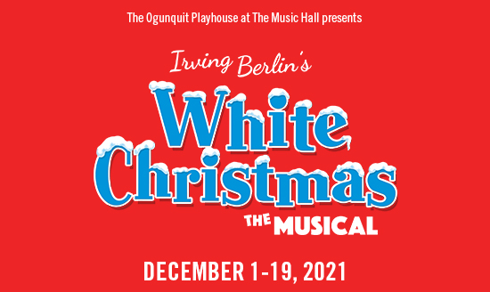 Members Save Big on Irving Berlin's White Christmas Tickets