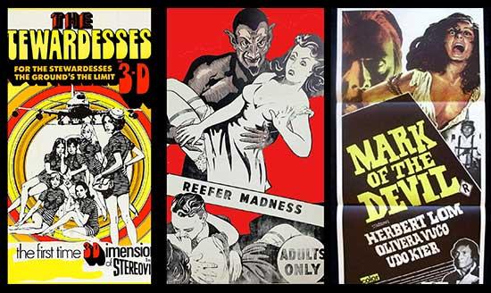 Bite-Sized History: Cinema Meets Vaudeville