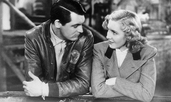 Classic Hollywood: Jean Arthur