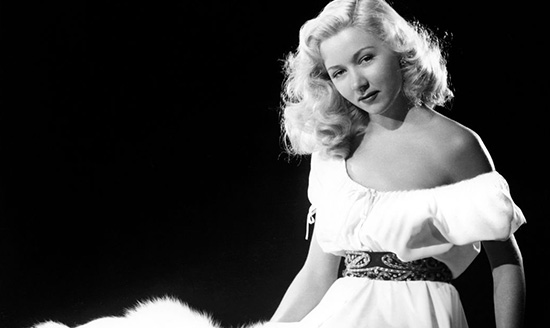 Classic Hollywood: (Femme) Fatale Attraction